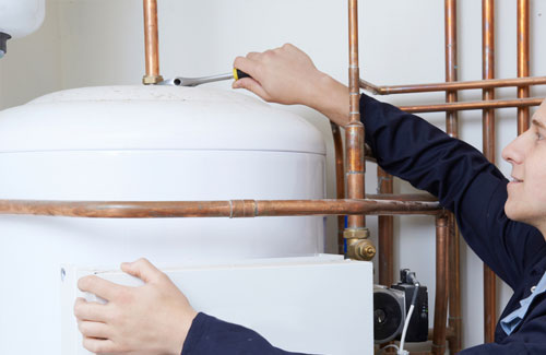 commercial plumbing engineers